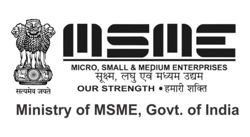 MSME CERTIFICATE OF REGISTRATION